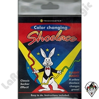 New Stuff | 11-22-11 | 11-23-11 | Magic Coloring Book | Children's Magic | Color Changing Shoelaces