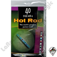 Magic | Hot rods | Hot Rod Magic | Hot Rod Anodized Aluminum