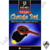 Magic | Change Bags | Change Bag Booklet