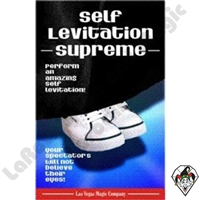 Magic | General Magic | Self Levitation Supreme