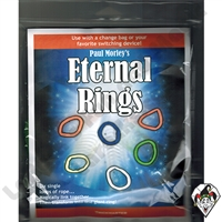 New Stuff | 08-15-13 | Eternal Rings