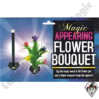 Magic | Flowers | Appearing Flower Bouquet