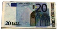 Magic | Special Effects F/X  | Flash Euro Bills