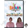 Videos, DVD, & CDs | Balloon Utopia Some of My Favorite Things by Sandi Masori