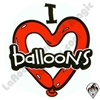 New Stuff | 01-15-13 Valentine Stuff | Stickers | Love Balloons Stickers