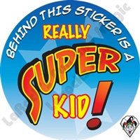 Stickers  | Angel Stickers | Super Kid Stickers
