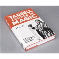 Tarbell Course Volume 3