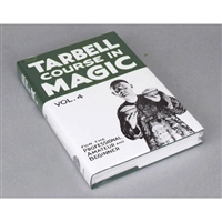 Tarbell Course Volume 4