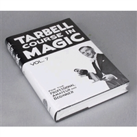 Tarbell  Course Volume 7