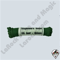 Soft Rope Green