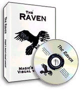 Magic | COIN MAGIC | COIN MAGIC PAGE 3 | Raven DVD