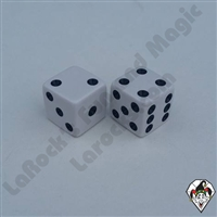 New Stuff | 12-15-11 | Value Magic | Trick Dice