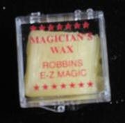 Magic | General Magic | Magicians Wax