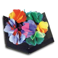 Magic | Flowers | Flower Wallet