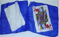 Card Silks Thumb Tip Size