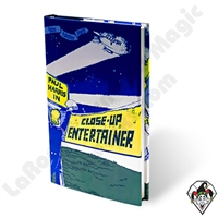 Close Up Entertainer Book by Paul Harris