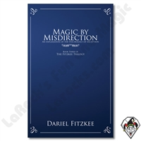 Magic | Magic Books | Magic by Misdirection