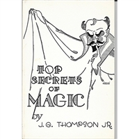 Milo & Roger Magic Book