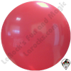 Cattex 72 Inch Round Red Balloon 1ct