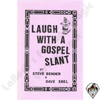 Laugh With A Gospel Slant