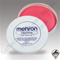 Clown Pink Meron 2.25 oz