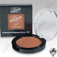 L.I.P Cream Natural Day Mehron .3 oz