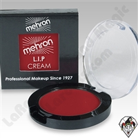 L.I.P Cream Raspberry Mehron .3 oz