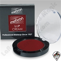 L.I.P Cream Velvet Rose Mehron .3 oz