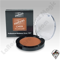 Mehron Cheek Powder Bronze