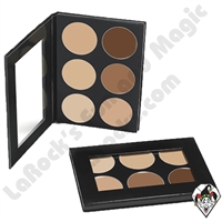 Celebré Pro-HD Conceal-It Concealer Palette 6 Colors