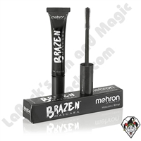 Brazen Mascara Black .32 oz. Mehron