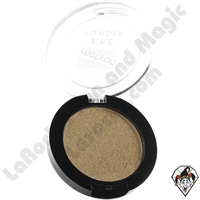 E.Y.E  Powder Shimmer Antique Gold
