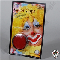 Mehron Color Cups Red