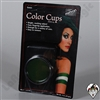 Mehron Color Cups Green