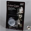 Mehron Color Cups Silver