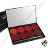 L.I.P Cream Night Palette Mehron