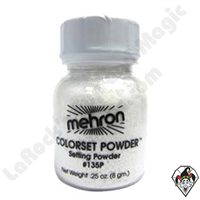 Colorset Powder .25 oz
