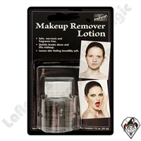 Clowning | MEHRON | MEHRON REMOVERS | Make Up Remover Lotion
