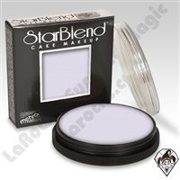 StarBlend Cake Makeup Alabaster 2oz by Mehron