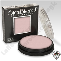 StarBlend Cake Makeup Soft Peach 2oz by Mehron