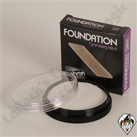 Foundation Greasepaint White Mehron