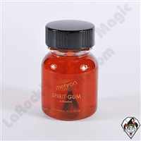 Clowning | Apparel | NOSES & ACCESSORIES | Spirit Gum Mehron 1 oz.
