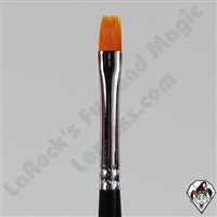 Face-Painting | Mehron Face Paint | Brushes | Mehron Brushes | #314 3/16 brush