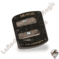 Dual Make-up Pencil Sharpener Mehron