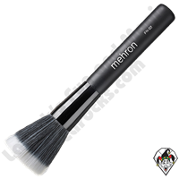 Mehron Beauty Brush Foundation Brush FN-02