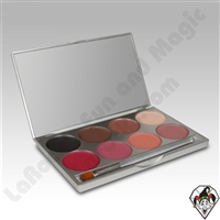 E.Y.E and Cheek Powder Palette 8 Colors Mehron