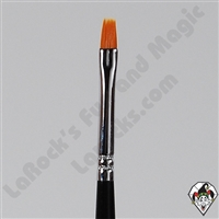 Face-Painting | Mehron Face Paint | Brushes | Mehron Brushes | #312 1/8 brush