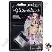 Face-Painting | Mehron Face Paint | Brushes | Face-Painting | Mehron Face Paint | Brushes | Glitter Dust | Opalescent White