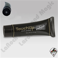 Anti-Shine Matte Finish Mehron - Dark Tint