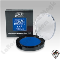 E.Y.E Cream Deep Blue .3 oz by Mehron
